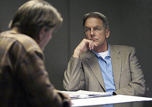NCISfanatic Gibbs Interrogation