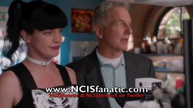 "NCIS Episode 9x02 ""RESTLESS"" PROMO in HD 1080p"