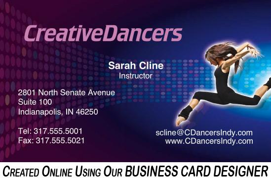 CreativeDancersBCdesigner