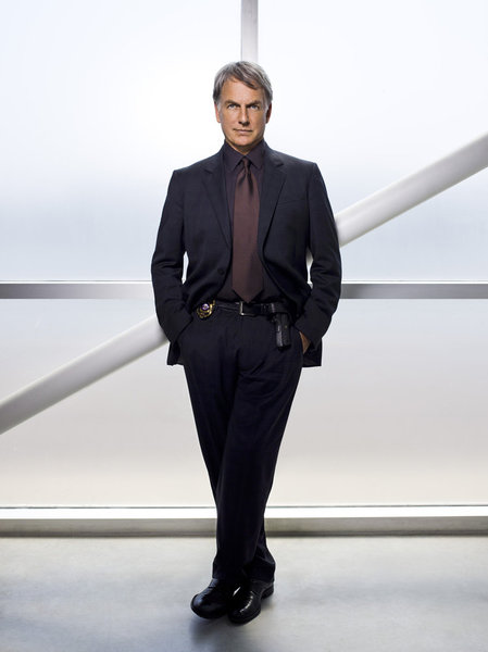 Mark Harmon as Lucas 1