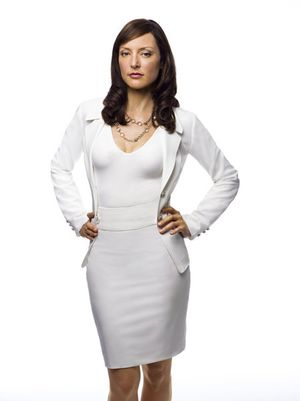 Lola Glaudini as Carmel Loan