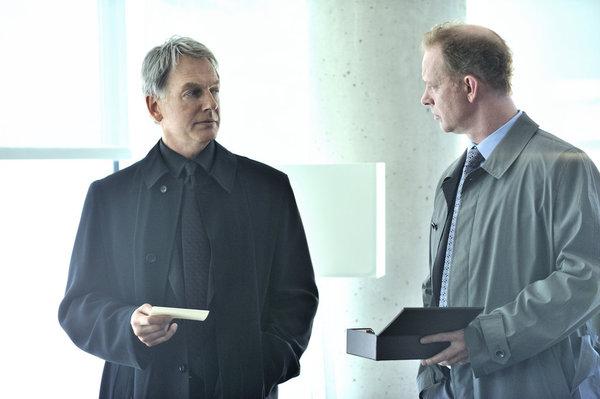 Mark Harmon as Lucas Davenport_3