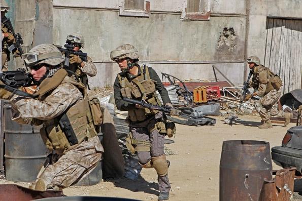 "NCIS Episode 9x09: ""ENGAGED PART-2"" Promo PHOTOS"