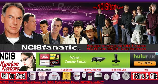 www.NCISfanatic.com