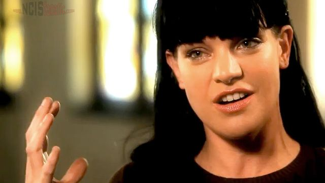 NCIS' Pauley Perrette: Acting on Faith (UMTV) VIDEO