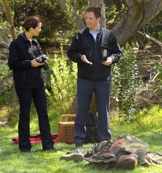 "NCIS — 9x19 ""The Missionary Position"" Preview — 4/10/12"