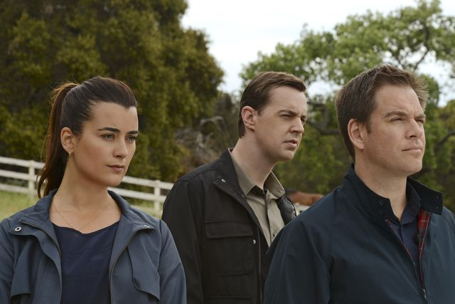 "NCIS 9x24 ""TILL DEATH DO US PART"" — Preview & Photos"