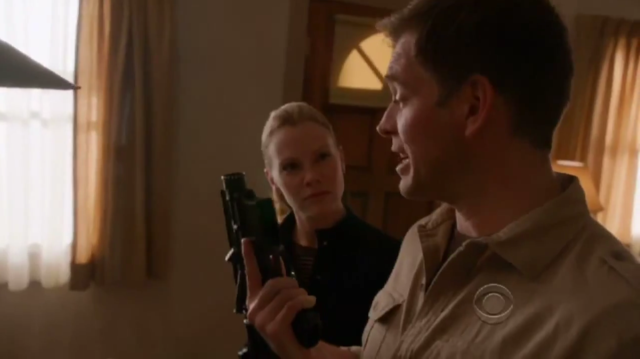 "NCIS Episode 9x12: ""HOUSEKEEPING"" Promo — AIRS 1/3/12"
