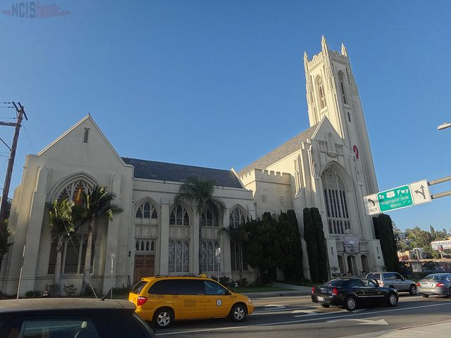 John's photos of Hollywood United Methodist Church