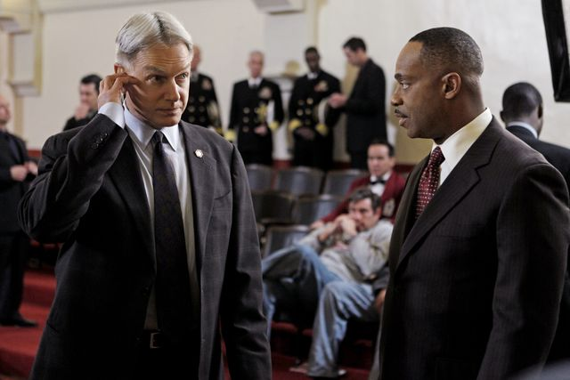 "NCIS — 9x18 ""THE TELL"" Preview & Photos — Airs 3/20/12"