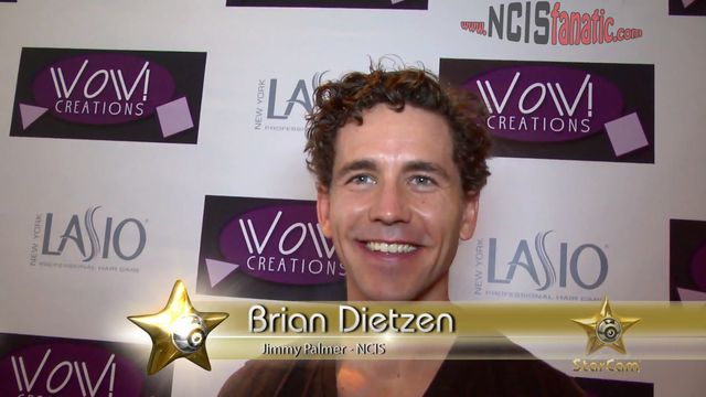 "Brian Dietzen Details the Cliffhanger on ""NCIS"" for StarCam"