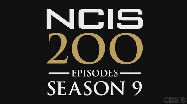 LIFE BEFORE HIS EYES — NCIS 200th Episode