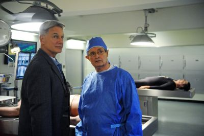 "NCIS — 9x15 ""SECRETS"" Preview & Photos — Airs 2/14/12"