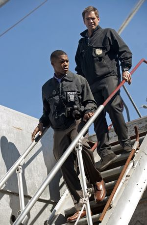 "NCIS — 9x21 ""REKINDLED"" Preview Photos — 4/17/12"
