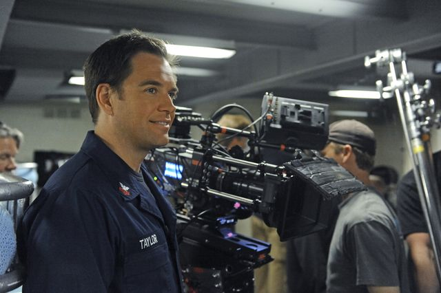 "NCIS 9x22 ""PLAYING WITH FIRE"" Preview & Photos - 5/1/12"