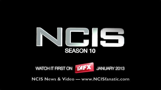 NCIS Season 10 Launch PROMO in 1080HD from FX UK