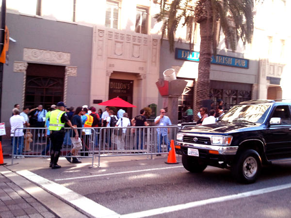 MARK HARMON STAR - Hollywood Walk Of Fame - @HavenHart Photo 2
