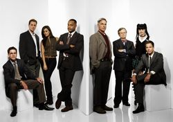CBS ANNOUNCES 2013 PREMIERE DATES - NCIS/NCIS:LA