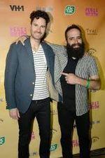 Ryan Merchant and Sebu Simonian of Capital Cities