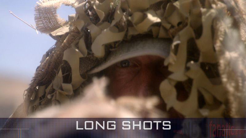 09 Long Shots