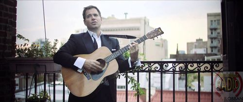 NCIS' Michael Weatherly - Under The Sun - VIDEO