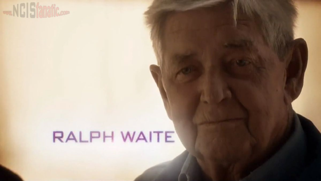 NCIS - Honor Thy-Father - Ralph Waite — NCISfanatic LIVE Webcast — Tuesday MAY 13 2014