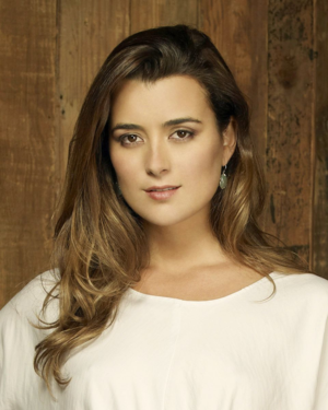 NCIS' Cote de Pablo to Star in CBS Miniseries in 2015