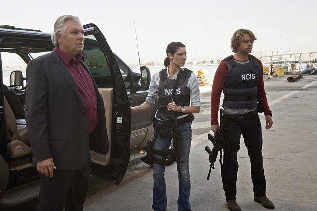 NCIS Los Angeles 06x23 - KOLCHECK, A. - May 11 Previews