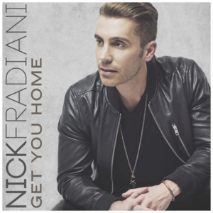 "On JLR.fm - Nick Fradiani ""Get You Home"""