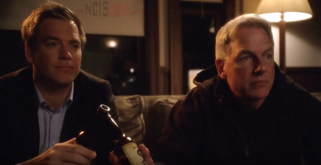 Saying Goodbye to Anthony DiNozzo (Special Preview) - NCIS