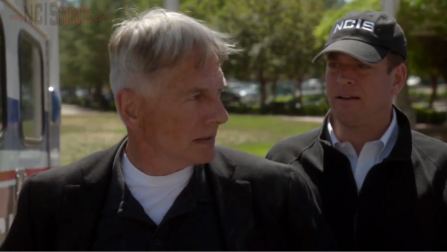NCIS 12x23 - THE LOST BOYS - May 5 - Preview Videos