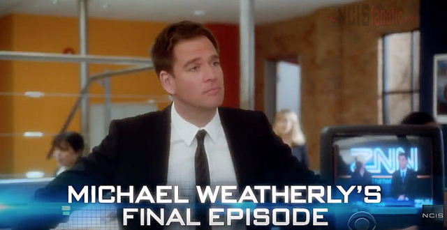 "Michael Weatherly's Final Episode - NCIS ""Family First"""