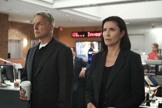 NCIS 12x24  NEVERLAND - Season Finale May 12 - Previews