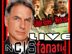 "NCISfanatic LIVE Webcast — Sunday MAY 17 2015 — Webcast during the ""GIBBS' RULES"" MARATHON on USA Network"