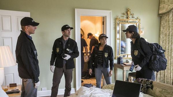 NCIS New Orleans - CONFLUENCE - NOV 10 Preview