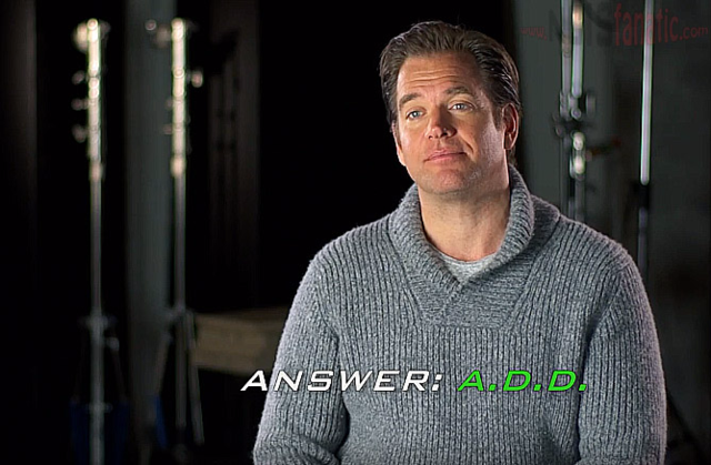 NCIS' Michael Weatherly Takes The Ultimate DiNozzo Quiz